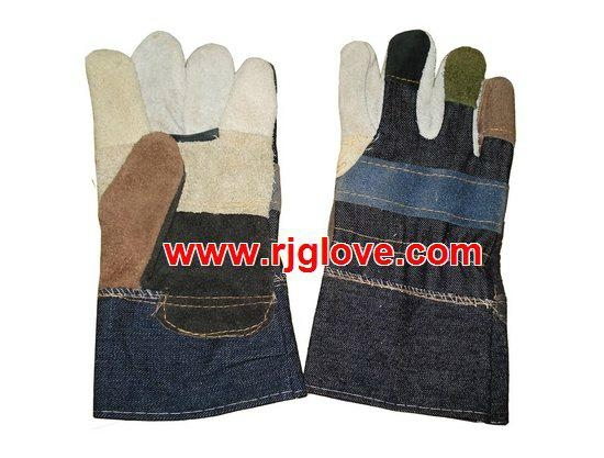 Furniture leather glove 1