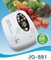 家用果蔬解毒機銷售