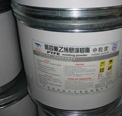 供应耐腐蚀性PTFE塑胶原料(聚四氟乙烯)