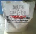 供应鞋材用TPU塑胶原料