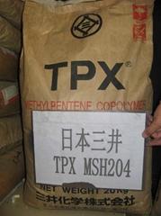 供应耐高温TPX塑胶原料