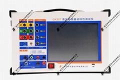 斷路器機械特性分析儀