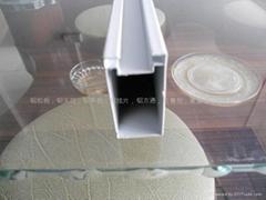 型材鋁方通天花吊頂