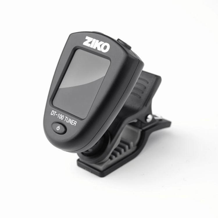 香港正品ZIKO专利产品夹式校音器 2