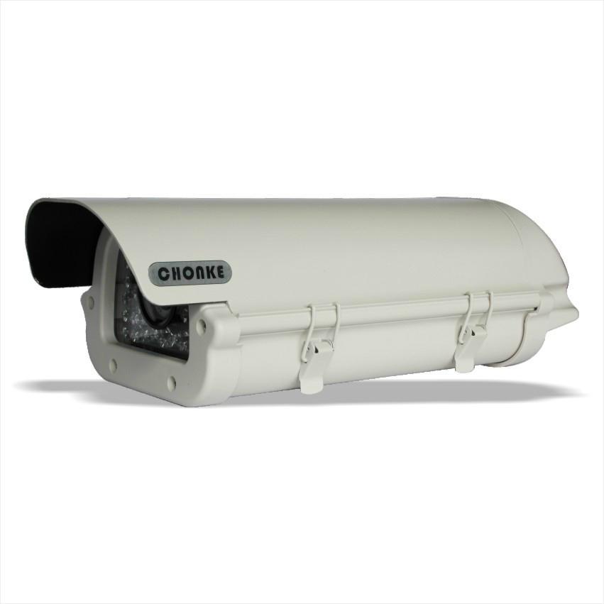 室外红外监控摄像机