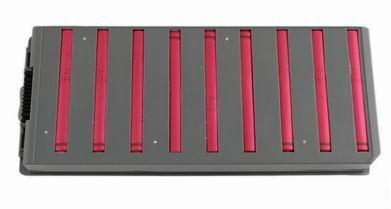 9芯郑州大容量可充电锂电池 1