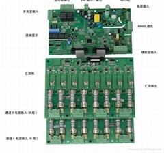 AGF-M光伏匯流採集裝置