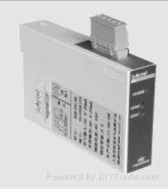 电阻隔离器