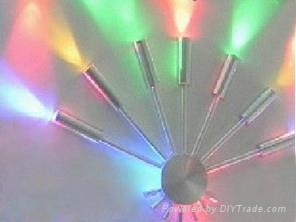 7W led wall lamp 1