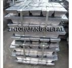 lead antimony ingot
