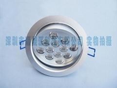 供应LED天花筒灯