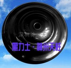 深圳生产黑力士金属常温发黑剂