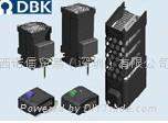 DBK 發熱器