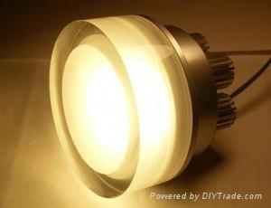 3w LED天花灯 1