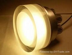 3w LED天花灯