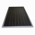 SRCC Solar water heater panel