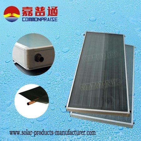 SRCC Solar water heater panel 5