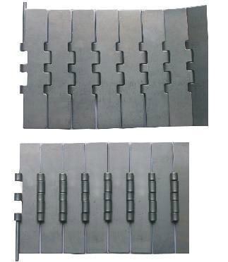 供应广东802不锈钢双铰链  链式输送机 1