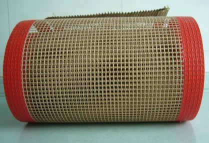 供应广东铁氟龙输送带 1