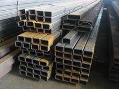 rectangular hollow section