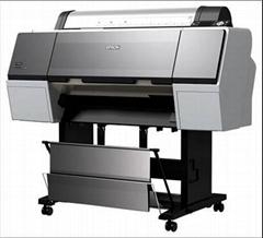 大幅面打印机
