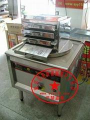宝鸡早餐节能型抽屉式蒸粉机