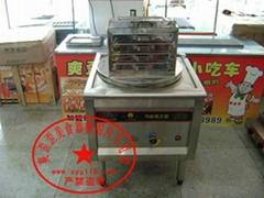 铜川节能型早餐蒸粉机