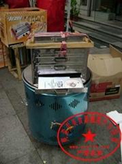 榆林节能型抽屉式蒸粉机