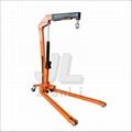 shop crane/ Eur engine crane
