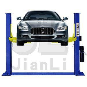 two post hydraulic car lift 1