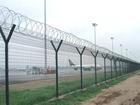 機場專用防護網