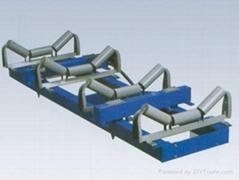 ICS-14A型电子皮带秤