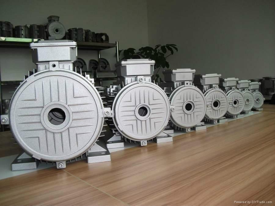 铝电机外壳 1
