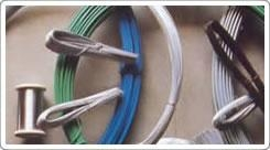 PVC Coated Wire  1