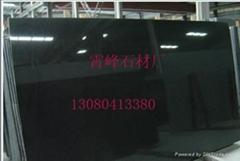 中國黑石材工程板