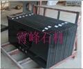 中國黑石材台面板 4