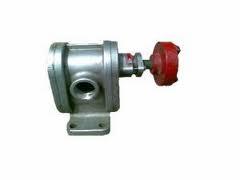 2CY1.08/2.5齒輪油泵