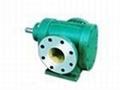LB-40/2.5冷凍機齒輪泵