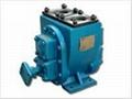 50YHCB-4車載圓弧齒輪泵