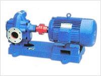 KCB-200铜轮泵