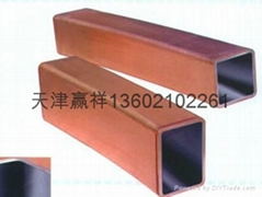 T2紫铜方管