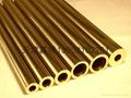 H62厚壁黃銅管 2
