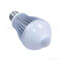 LED感应灯 3