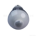 LED感应灯 4