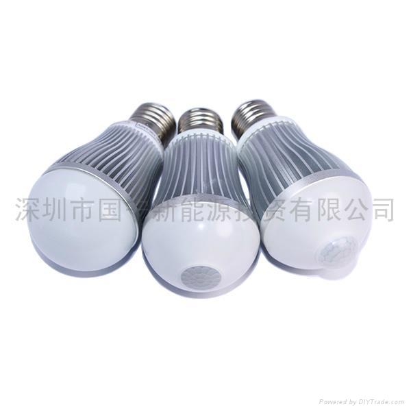 LED感应灯 5