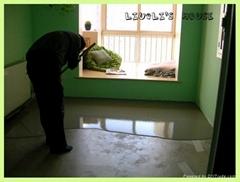 青岛环氧自流平地坪