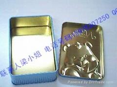 方形香水盒