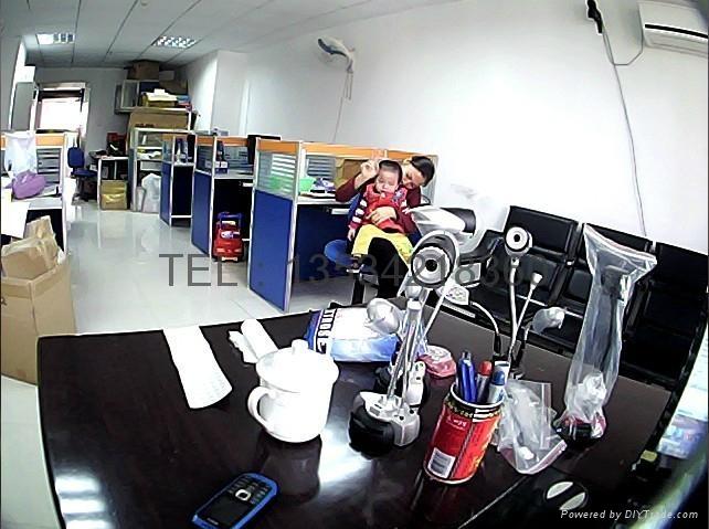 紅外廣角電腦攝像頭,150度廣角攝像頭 5