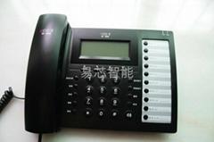 办公必备智能电话机