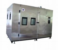 供應步入式恆溫恆濕箱